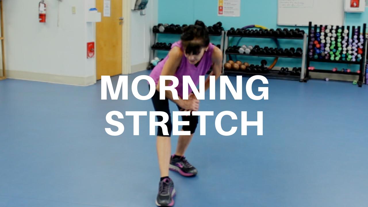 Evening Stretch Videos