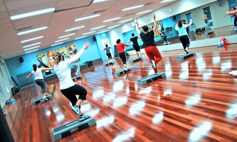 5 Major Ways Aerobic Exercise Benefits Your Body