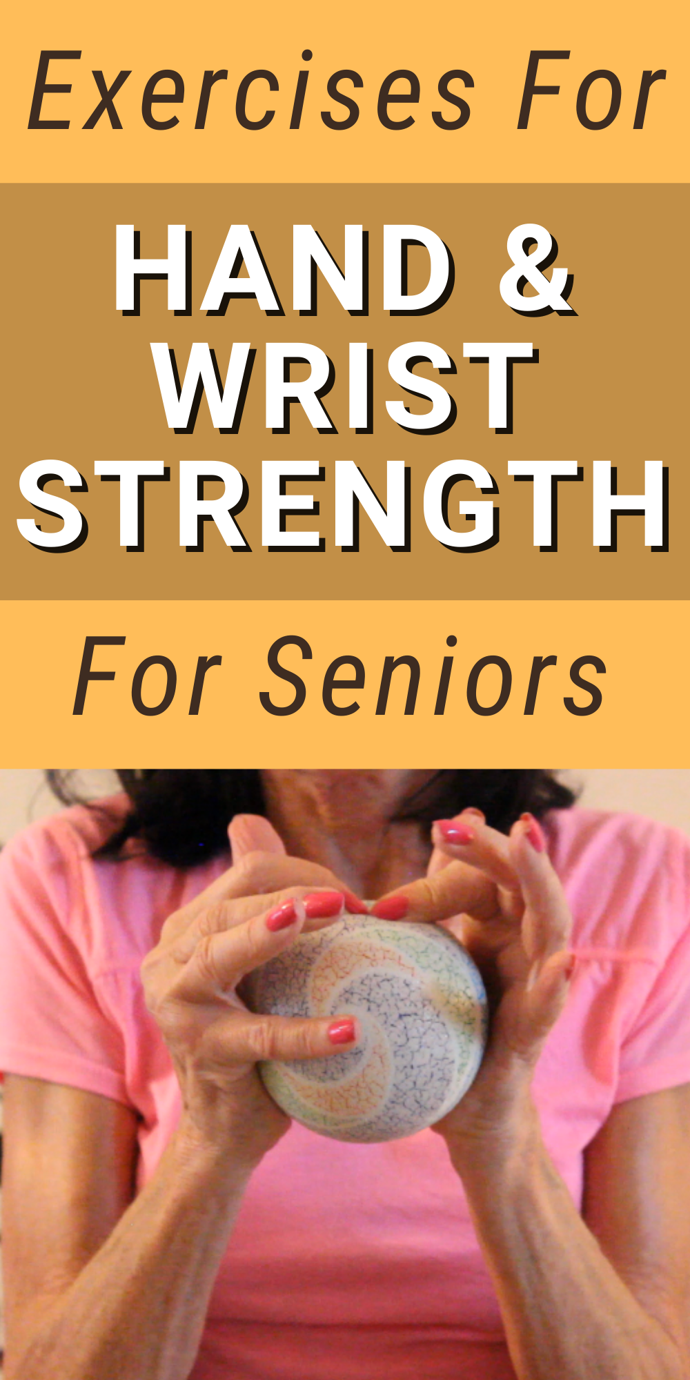 hand and wrist strength