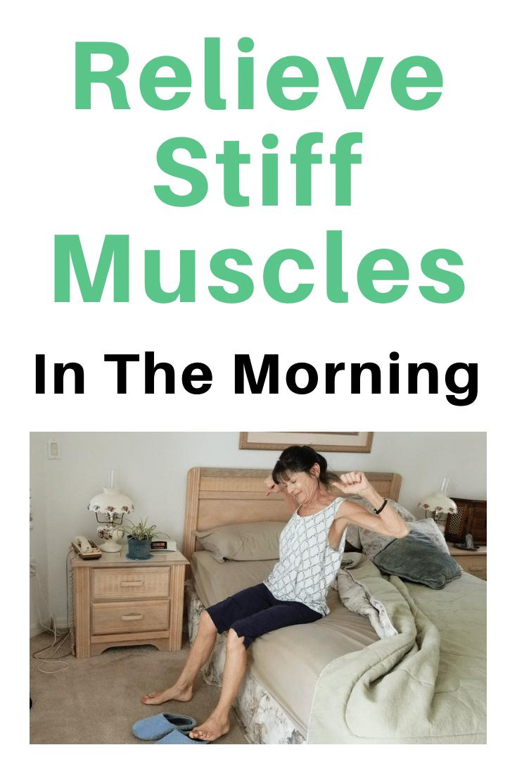 morning stiffness