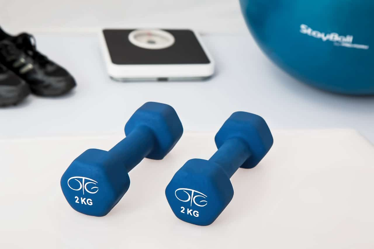 Weight training to fight osteoporosis