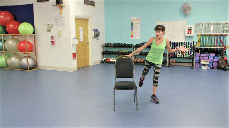Exercises To Improve Your Balance And Prevent Falls