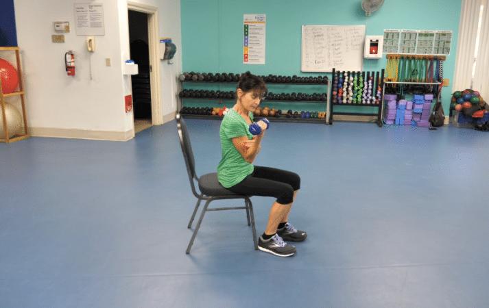 Senior Fitness Test: How Do You Measure Up?