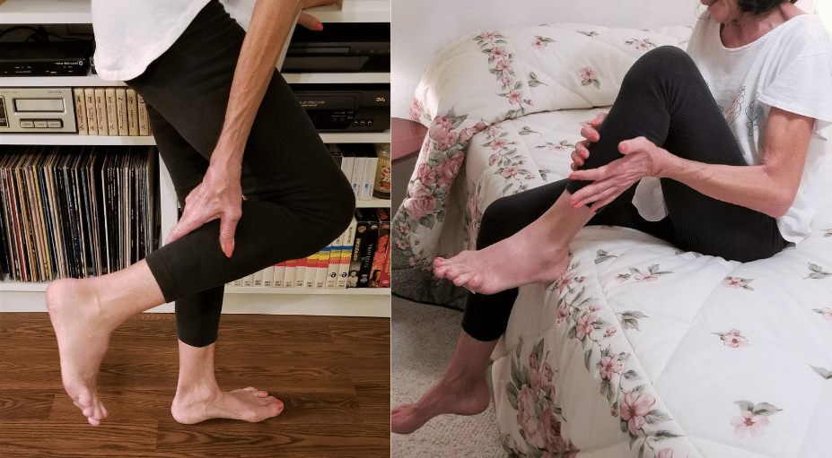 10 Ways To Get Rid Of Leg Cramps Fast