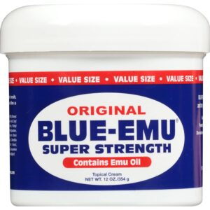 blue emu pain relief cream