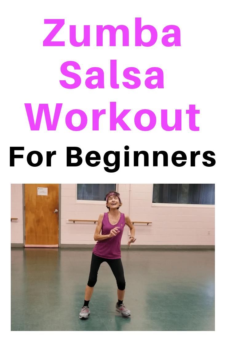 salsa for beginners