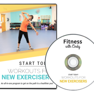 Workout DVD for beginners