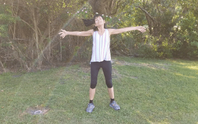 Stress Relieving QiGong Practice