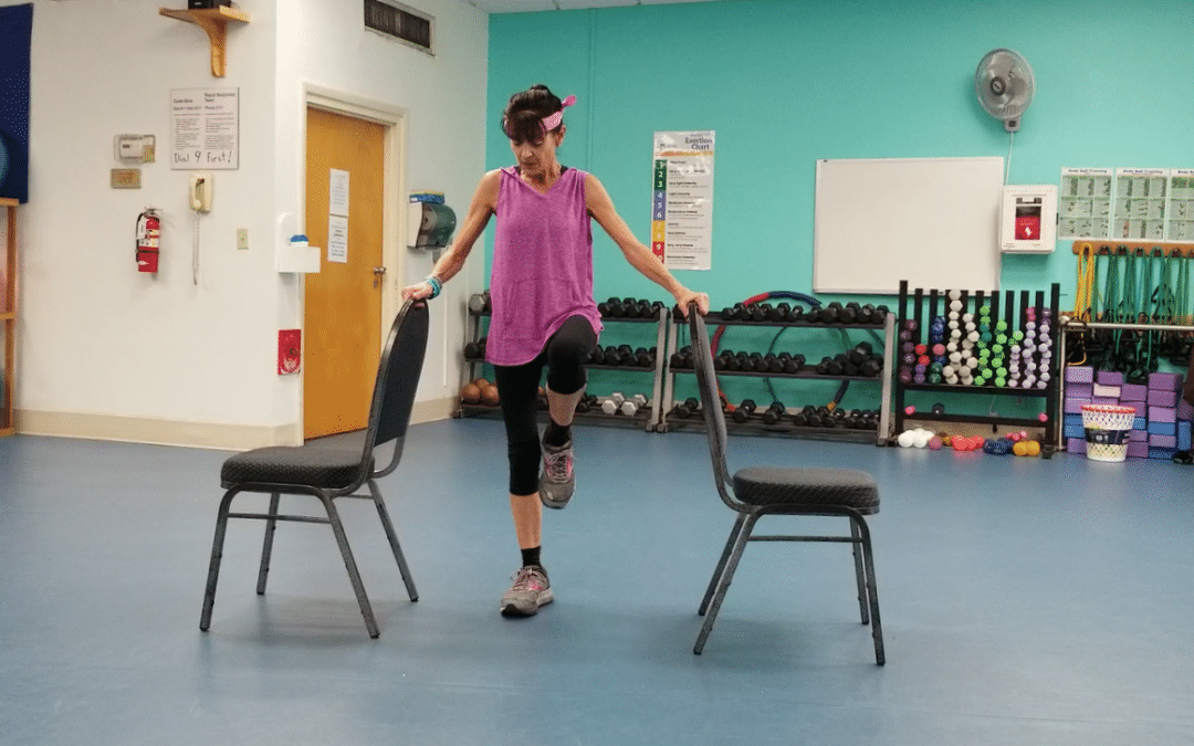 Fall Prevention Exercises To Stop Those Falls