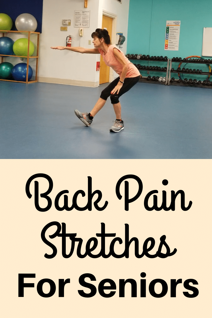 relieve back pain