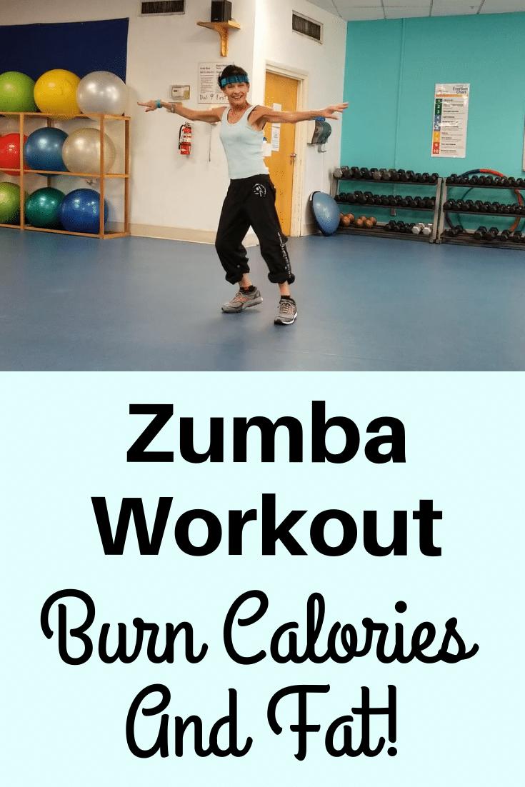 zumba workout