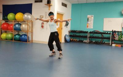 30 Minute Zumba Workout