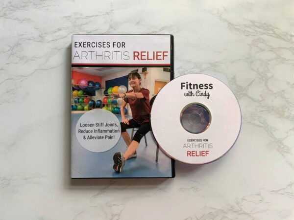 exercises for arthritis pain