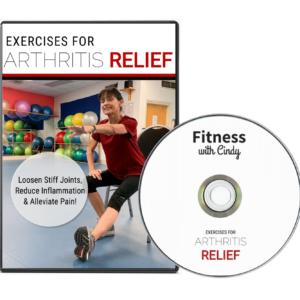 Exercises for arthritis relief