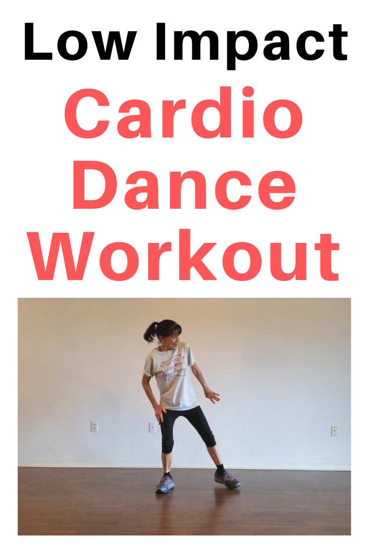 dance cardio workout
