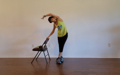 25 Minute Gentle Movement Fitness Blend