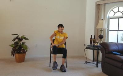 15 Minute Hip Pain Exercises for Seniors