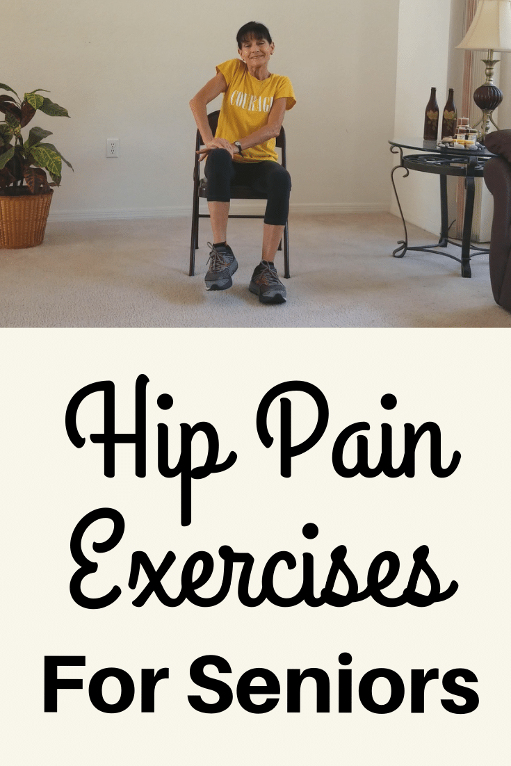 hip pain exercises