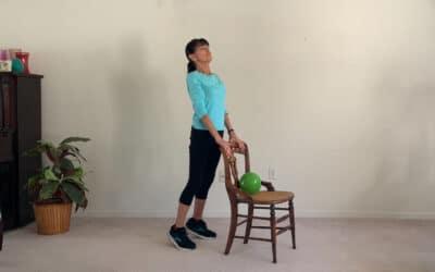 Posture Exercises for Seniors